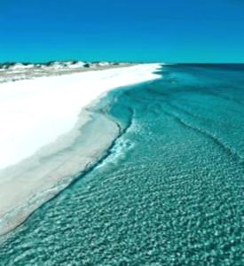 Calypso Vacation Condo For Rent in Panama City Beach Florida