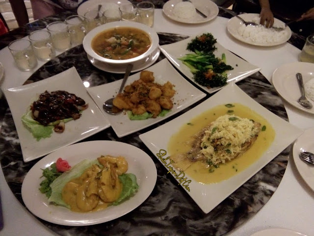 Chinese Muslim Abdullah Restaurant: Pilihan Chinese Food Yang Wajib Anda Rasa di Ipoh
