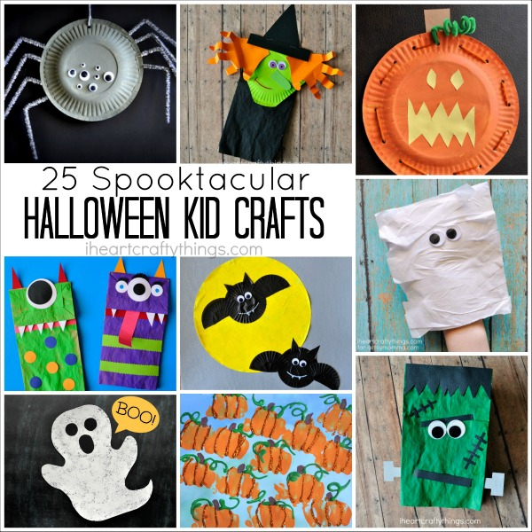 halloween crafts for toddlers i crafty things 4606