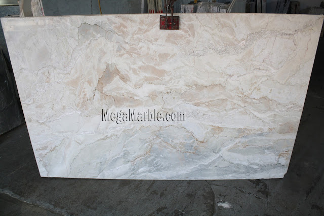 Dolce Vita marble slabs for countertops