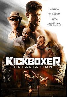 Kickboxer Retaliation 2018 Full Movie Download