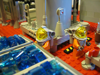 breaking bad meth lab made of legos