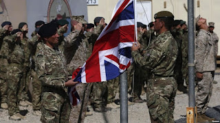 Britain: Plans To Double Afghan Forces After NATO Request