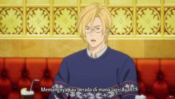 Banana Fish Episode 11 Subtitle Indonesia