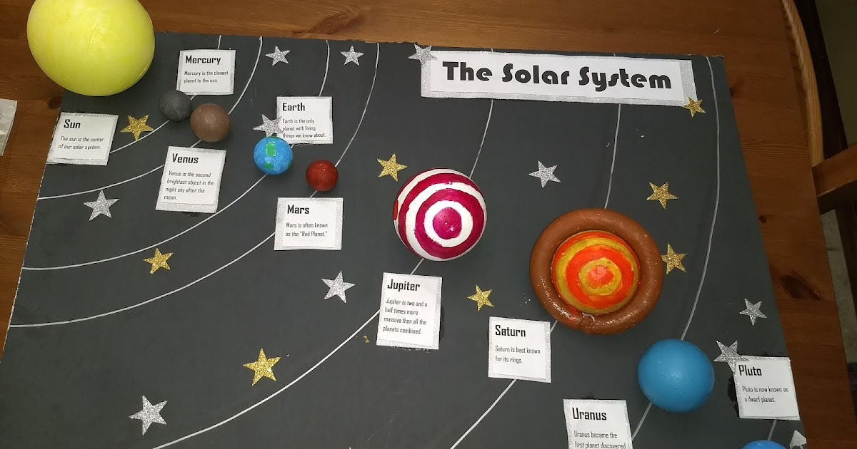 2017 solar system science project -#main