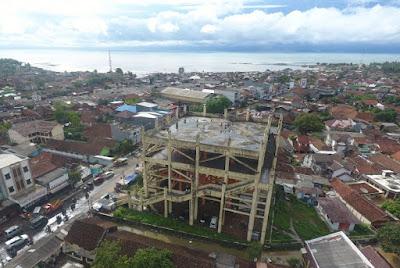 Gagalnya Mitigasi Bencana Indonesia