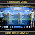 PES 2013 Uruguay NT 2018 Kits by PUMA26