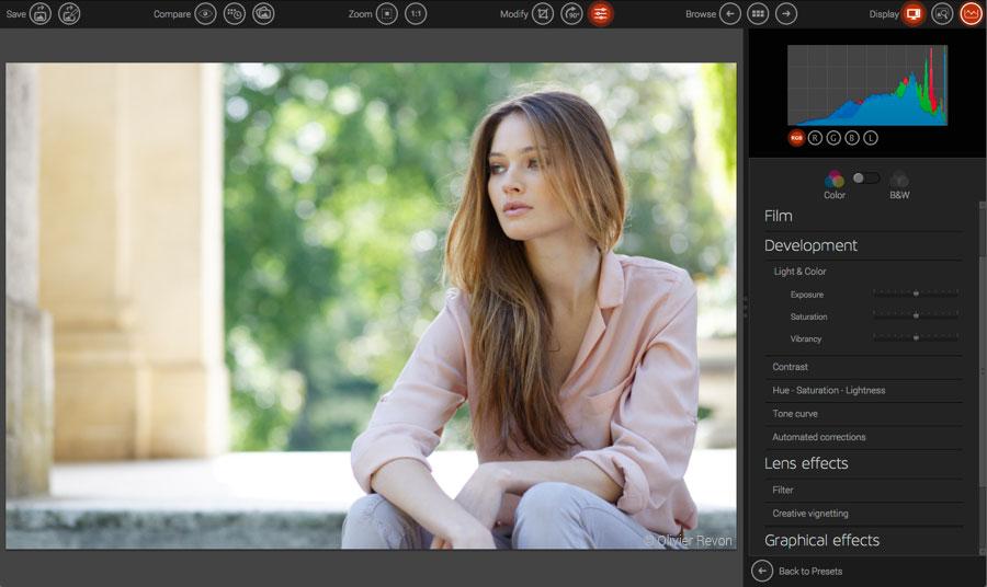 DxO FilmPack 5.5.27 Build 605 Elite