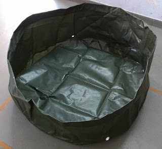 round grow bags india