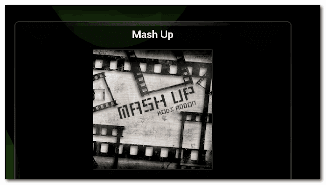 Repository MASH UP For IPTV XBMC | KODI