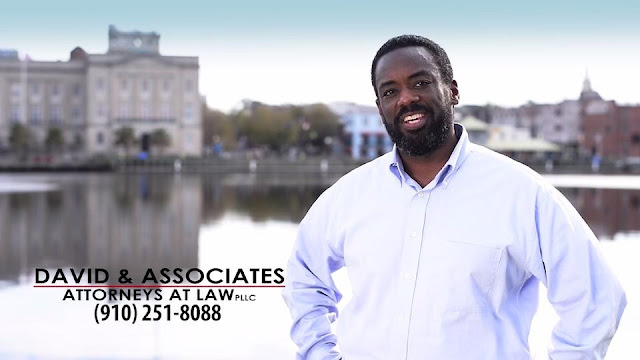 David & Associates, Injury Attorneys