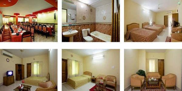 Britannia Hotel Sylhet Room Tariffs