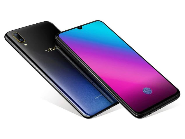 Vivo V11 Pro - Price In India, Specifications and Features