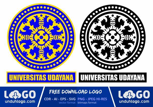 Logo UNUD