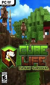 download - Cube Life Island Survival-PLAZA