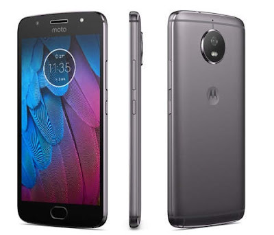 Moto G5S with 4GB RAM Launched in India for Rs 13,999