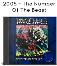 2005 - The Number Of The Beast