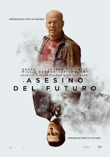 Asesino del futuro (2012) Online