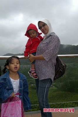 Cameron Highlands Trip