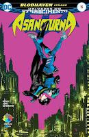 DC Renascimento: Asa Noturna #15