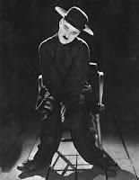 """Чарли Чаплин в """"Пилигриме"""". Фотограф: Джеймс Эббе - 2"""
