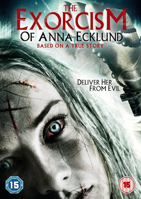 The Exorcism Of Anna Ecklund 2016 DVDR R1 NTSC Latino