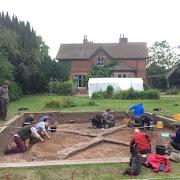 Воинский лагерь викингов принес археологам новые находки
