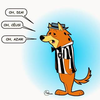 Análise calma e ponderada da derrota do Botafogo para a Chapecoense