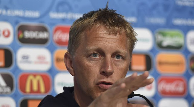Pelatih Islandia Minta Dukungan Publik Indonesia di Piala Dunia