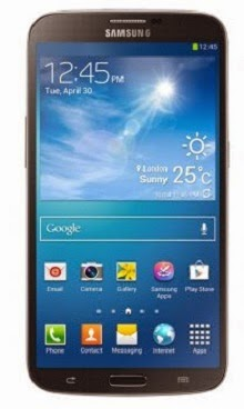 Harga Hp Samsung Galaxy Mega 6 3 Terbaru Mei 2015