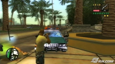 Grand Theft Auto: Vice City Stories (Rockstar Games)