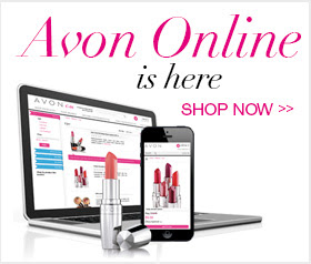 AVON ONLINE 24/7 SHOP TODAY!