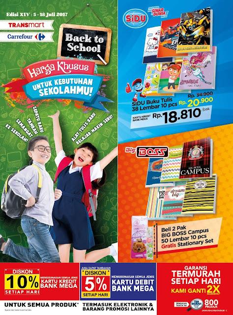 Katalog Brosur Carrefour Edisi 5 Juli 2017 Sampai 18 Juli 2017