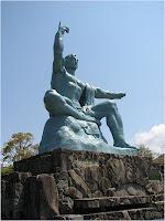 สวนสันติภาพนางาซากิ (Nagasaki Peace Park)