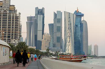 Doha, Catar / Matthew Ashton / Gettyimages.ru