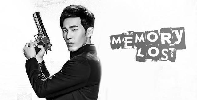 Drama China Memory Lost