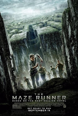 Sinopsis film The Maze Runner (2014)