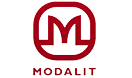The site of the company MODALIT