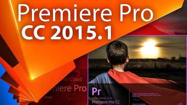 Adobe Premiere Pro CC 2015 Free Download - EY Marketing