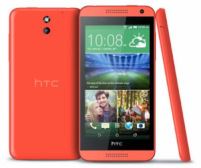 Harga HTC Desire 620