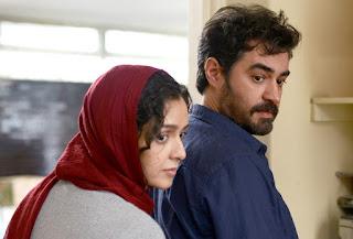 the salesman-forushande-taraneh alidoosti-shahab hosseini