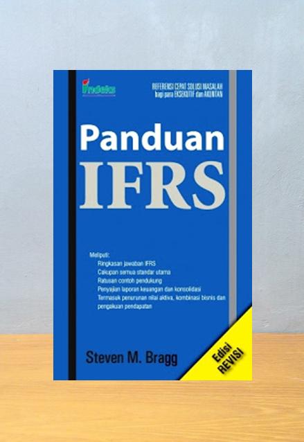 PANDUAN IFRS REVISI, Steven M. Bragg