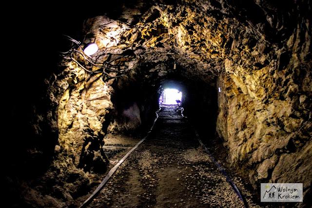 Podziemia i tunele
