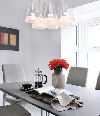 Kết hợp màu sắc trang trí nội thất ảnh 4