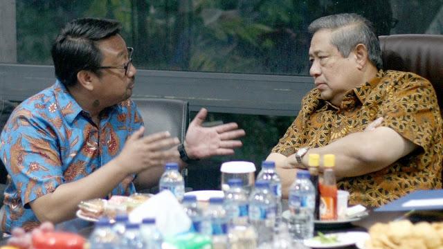 Kecaman Keras Untuk Panglima TNI Jenderal Gatot Terus Berdatangan, Kali Ini Dari Partai Demokrat