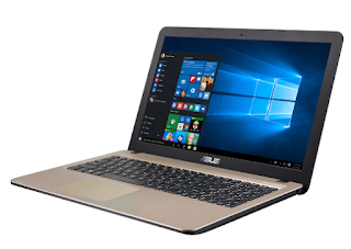 ASUS K541UA Latest Drivers For Windows 10 64bit