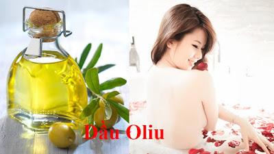 Những cách làm đẹp từ dầu oliu chị em không thể bỏ qua