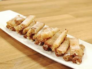 Ardanın Mutfağı Helvalı Sigara Böreği Tarifi