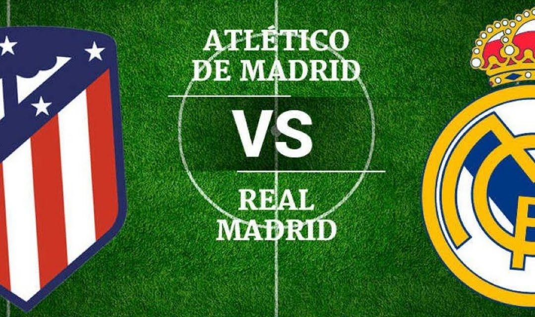 ATLETICO REAL MADRID Streaming info YouTube Twitter: dove vederla Gratis online e orario Diretta TV