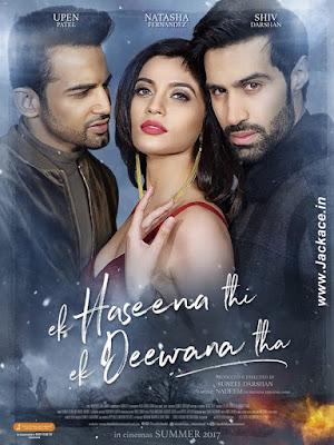 Ek Haseena Thi Ek Deewana Tha Budget, Screens & Day Wise Box Office Collection